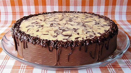 Tarte de Laranja e Chocolate_3