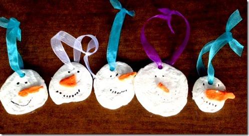 snowmen orns 2