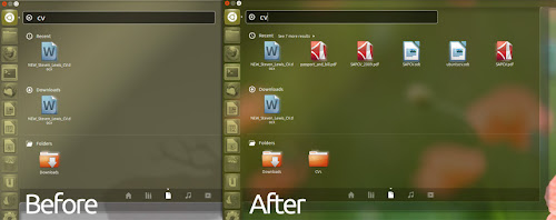 Unity Lens su Ubuntu 12.04