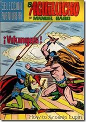 P00039 - EL AGUILUCHO  ¡Vikingos!