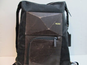 Tumi Convertible Back Pack