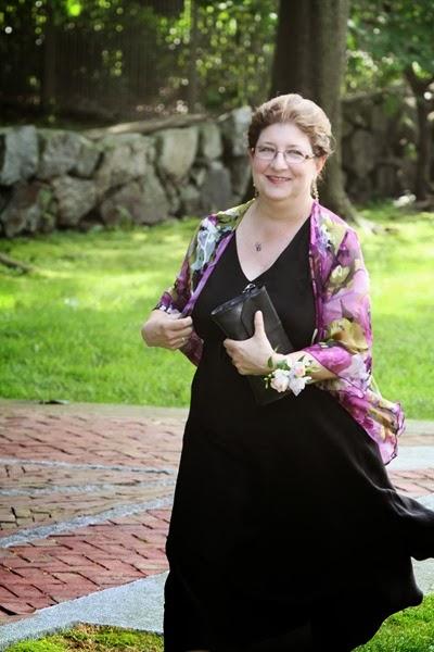 NH Seacoast Wedding | Ideas in Bloom