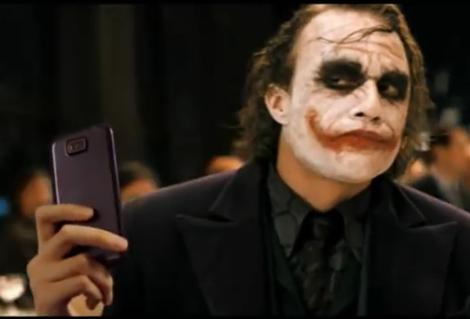cineam selfie