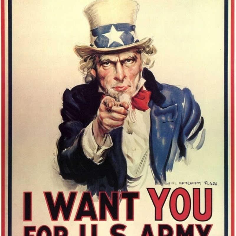 10 cartazes icônicos da Segunda Guerra Mundial