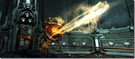 doom 3 bfg launch trailer 01
