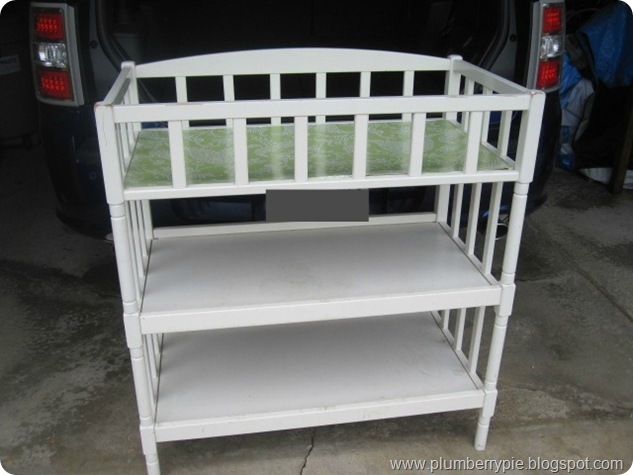 changing table 2