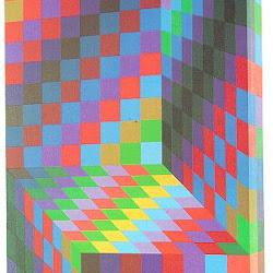 06.- Vasarely