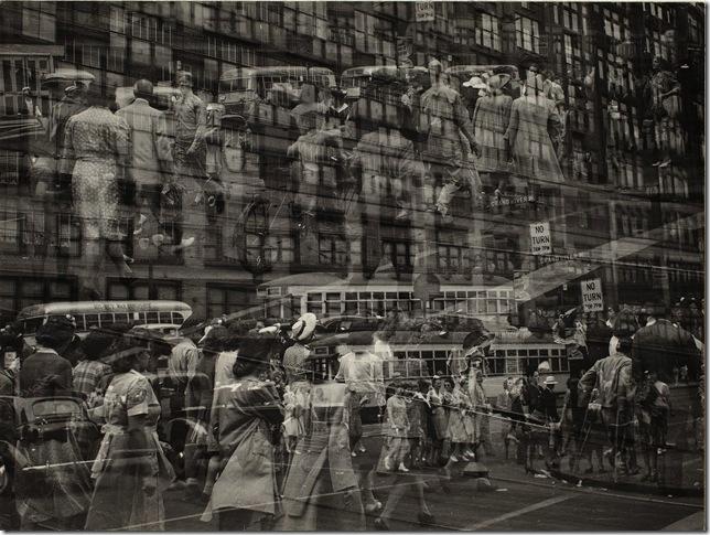 Harry Callahan_Detroit_1943