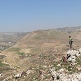 Jordan Valley - Rando dans le Wadi ShuAyd (2).JPG