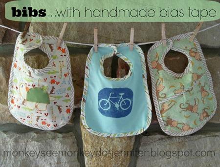bibs bias tape