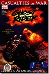 P00008 - Ghost Rider #8
