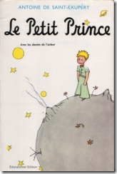 #2:  The Little Prince