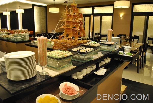 Puso Restaurant Quest Hotel Cebu 07
