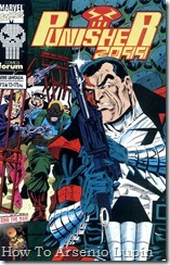 P00005 - Punisher #5