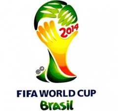 Logotipo da Copa