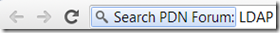 SearchForum