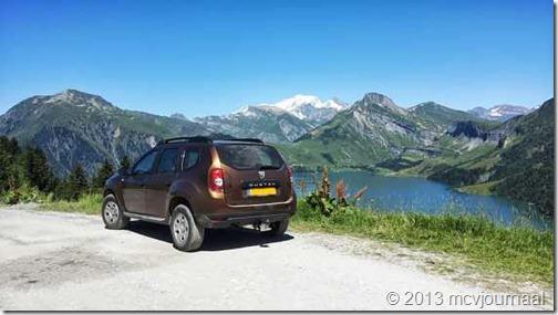 Dacia Duster Alpen 09