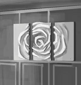 """[Noticia] Dibujos conceptuales """"suite de ensueño"""" BgZBdHzCIAASgUz"""