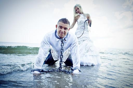 Września - fotograf na ślub