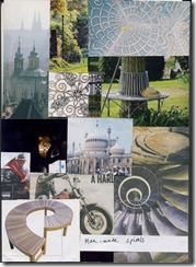spirals man made page