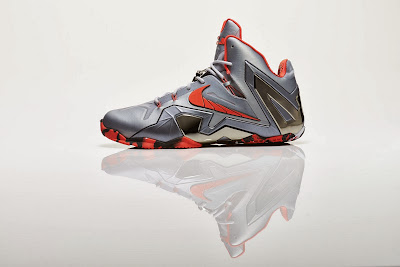 nike lebron 11 xx ps elite series pack 1 22 KD, Kobe and LeBron Get New Elite Series Team Collection from Nike
