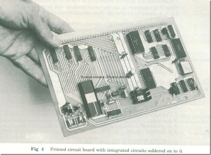 Microprocessors and Microcomputers  2