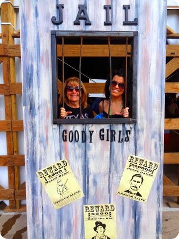 Goody girls