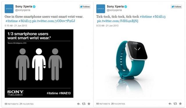 Sony_Xperia_#itstime