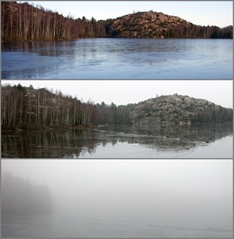 2 sjön