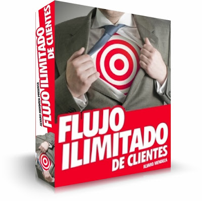 FLUJO ILIMITADO DE CLIENTES [ Curso ] &#8211; Cmo generar un flujo ilimitado de clientes nuevos, dominando todas las tcnicas que existen