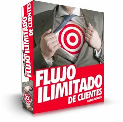 FLUJO ILIMITADO DE CLIENTES [ Curso ] – Cómo generar un flujo ilimitado de clientes nuevos, dominando todas las técnicas que existen
