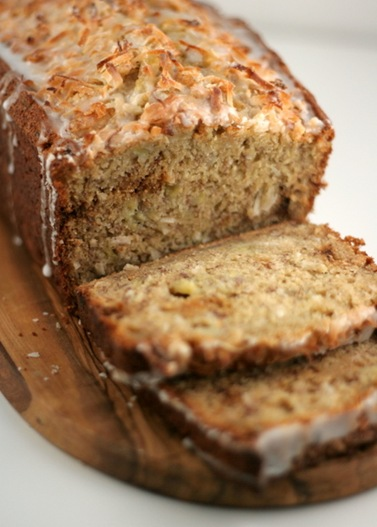 banana coconut bread 3