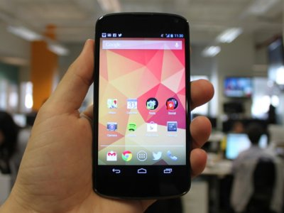 Melhores #smartphones de 2012 6