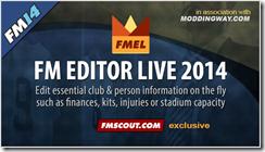 FM Downloads : FM Editor Live 2014
