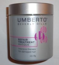 Umberto Beverly Hills_Repair Treatment Masque