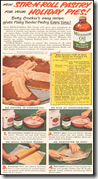 betty pie crust ad