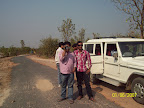 Tourist in Own City at Bihar Nalanda Slideshow