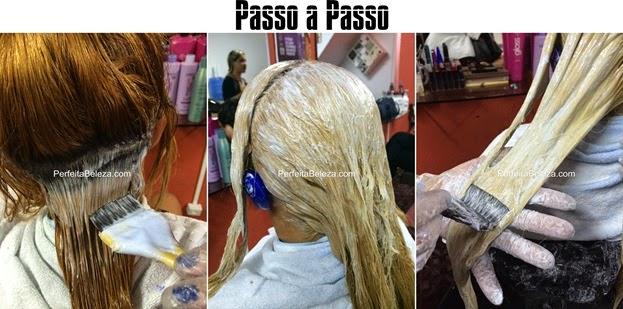 como deixar o cabelo loiro dourado, magnific hair