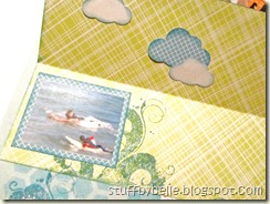 Summer journal close