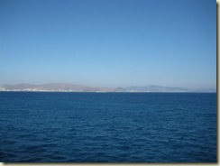 Greek Islands near Kos (Small)