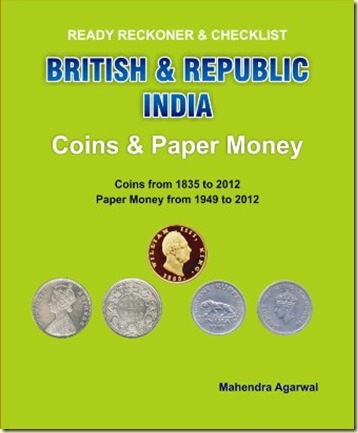 Coins of India Cover.2