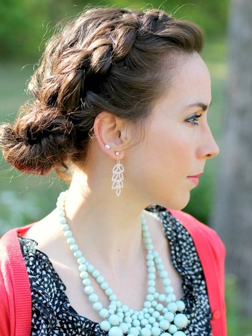 leaf earrings4