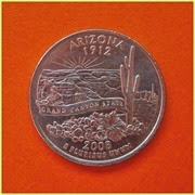 Quarter Arizona