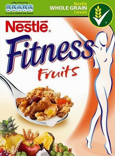 Κίνδυνος από δημητριακά – Ανακαλούνται τα Nestle Fitness Fruits