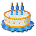 Birthday Assistant Pro icon