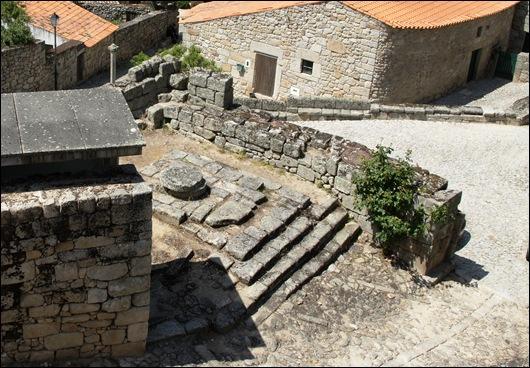 Marialva - Glória Ishizaka -  Cisterna