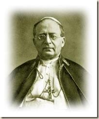 Pio XI ateismo