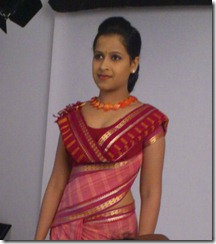 sadhika venugopal new hot pic