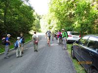 2014. június 07-09. Pünkösdi túrák: Hohe Wand, Rax, Gutensteini-Alpok, Flatz - Fodor Tibor képei