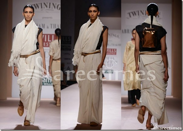 Abraham_and_Thakore_White_Saree